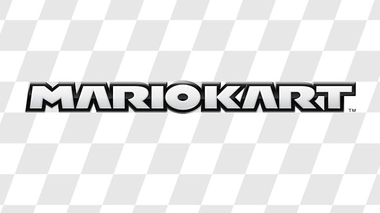 Mario Kart Games