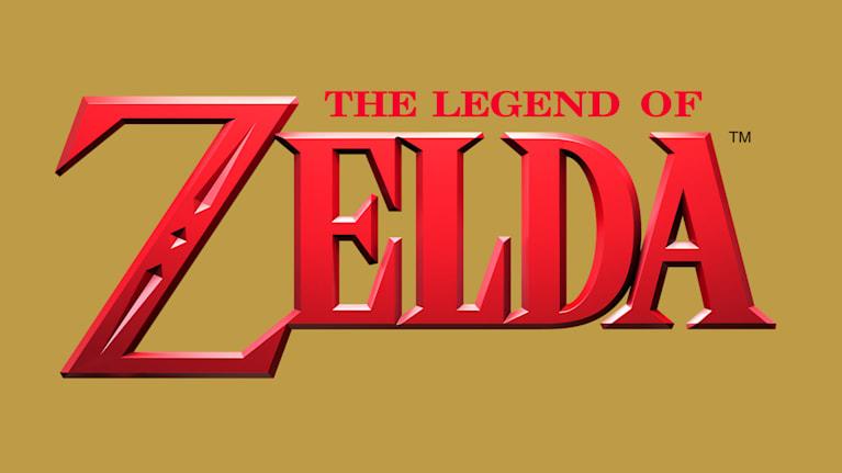 The Legend of Zelda Games