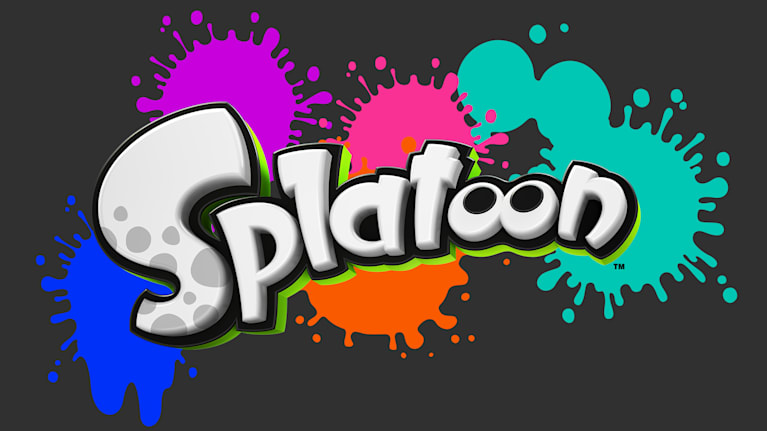 Splatoon Games