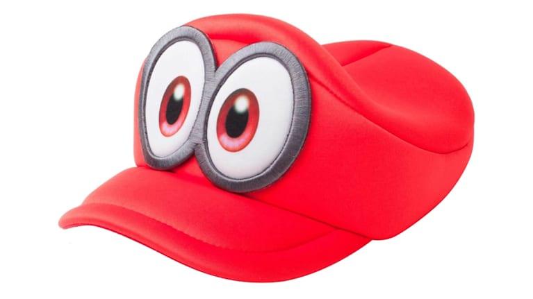 Super Mario Merchandise