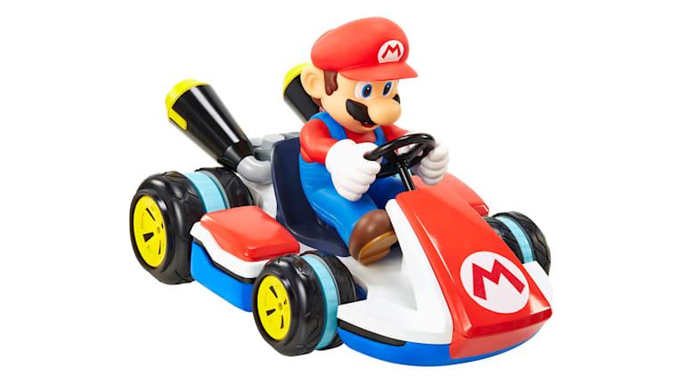 Mario Kart Merchandise