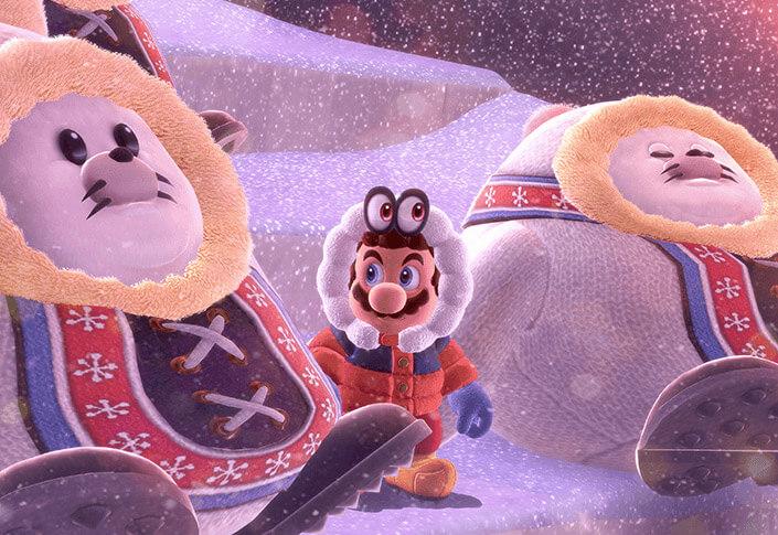 Snow Kingdom