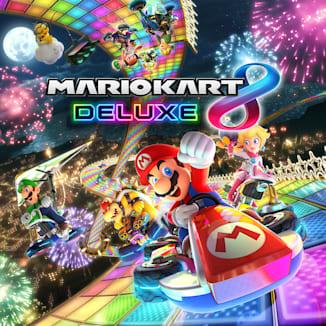 Mario Kart™ 8 Deluxe