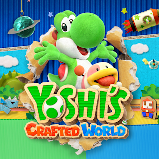 Yoshi's Crafted World™