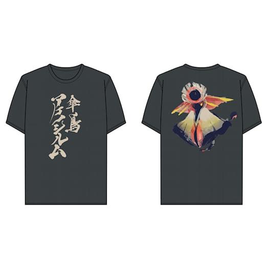 Aknosom T-Shirt - MONSTER HUNTER RISE image 2