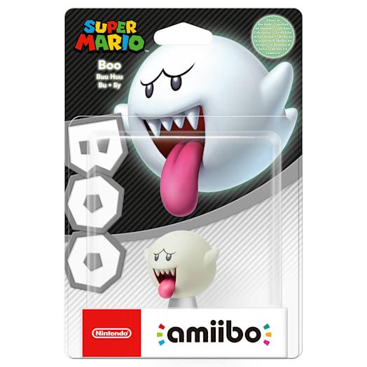 Boo amiibo (Super Mario Collection) image 2