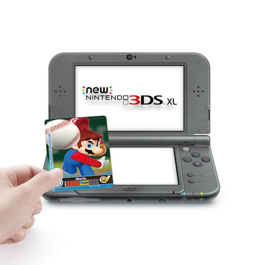 Mario Sports Superstars amiibo Cards Pack image 3