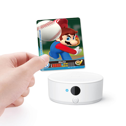 Mario Sports Superstars amiibo Cards Pack image 4