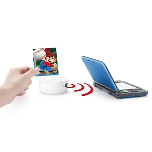 Mario Sports Superstars amiibo Cards Pack image 5