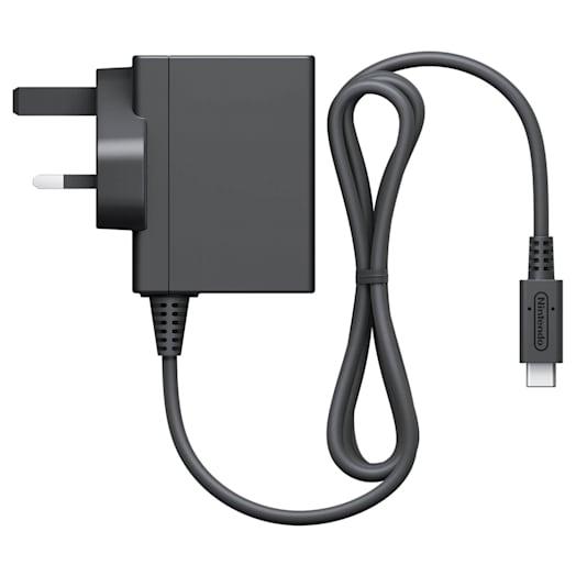 Nintendo Switch Power Adapter image 1