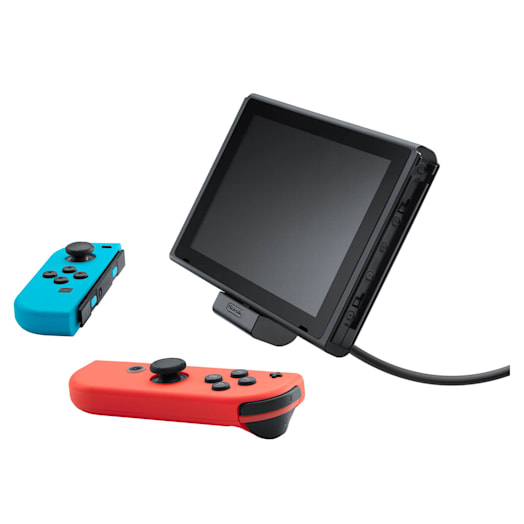 Nintendo Switch Adjustable Charging Stand image 2