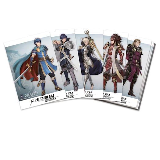 Fire Emblem Warriors Limited Edition image 2