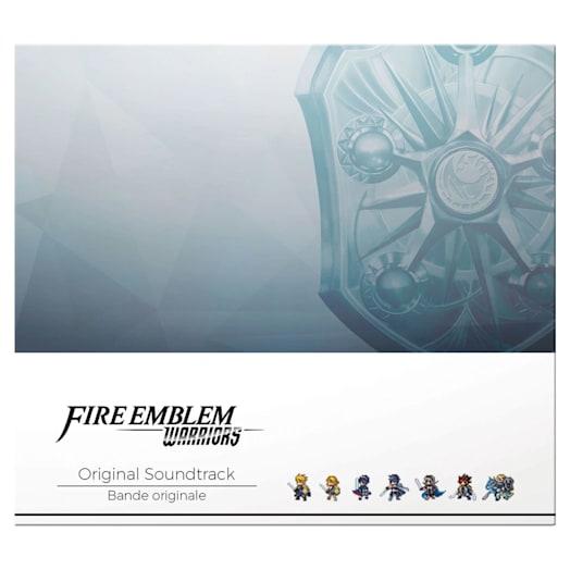 Fire Emblem Warriors Limited Edition image 3