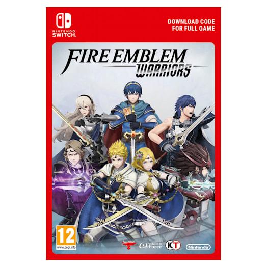 Fire Emblem Warriors™