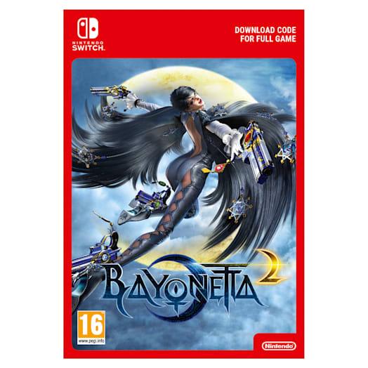 Bayonetta™ 2