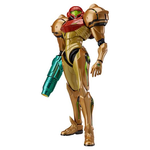 Samus Aran (Metroid Prime 3: Corruption) Figma Figurine