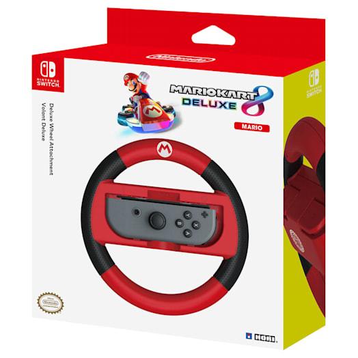 Nintendo Switch Joy-Con Wheel - Mario image 4