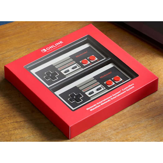 Nintendo Entertainment System Controllers for Nintendo Switch image 4