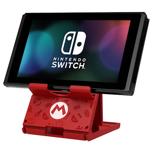 Nintendo Switch Play Stand - Super Mario