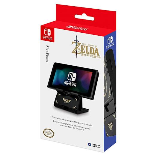 Nintendo Switch Play Stand - The Legend of Zelda