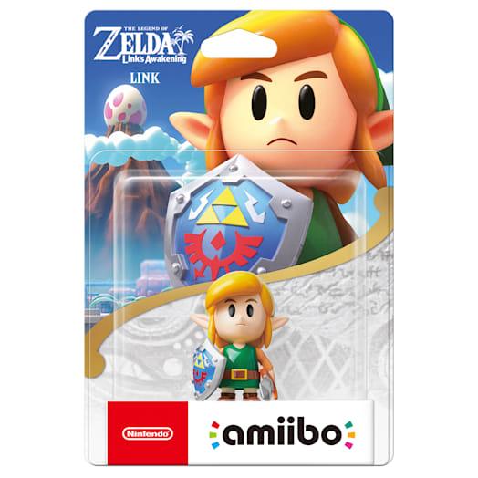 Link amiibo (The Legend of Zelda: Link's Awakening Collection) image 2