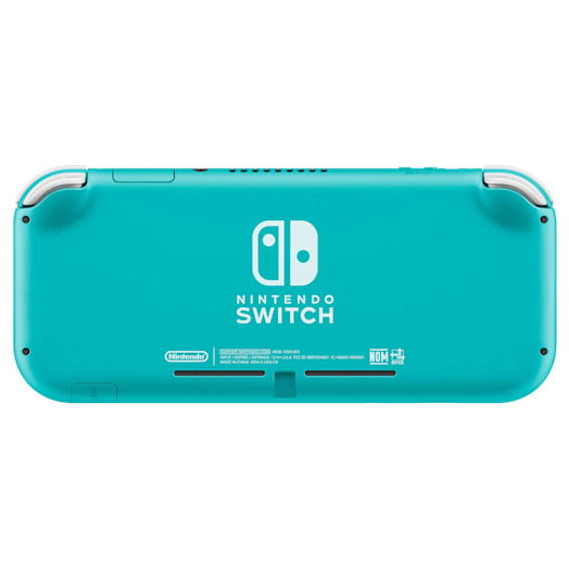 Nintendo Switch Lite (Turquoise) Mario Kart 8 Deluxe Pack image 4