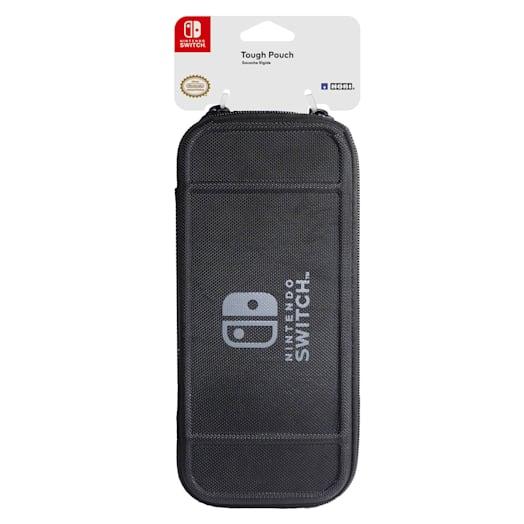 Nintendo Switch Hard Pouch - Black