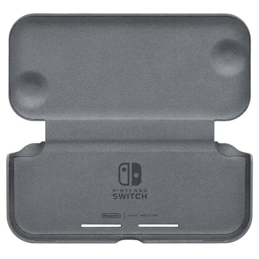 Nintendo Switch Lite Flip Cover Set image 4