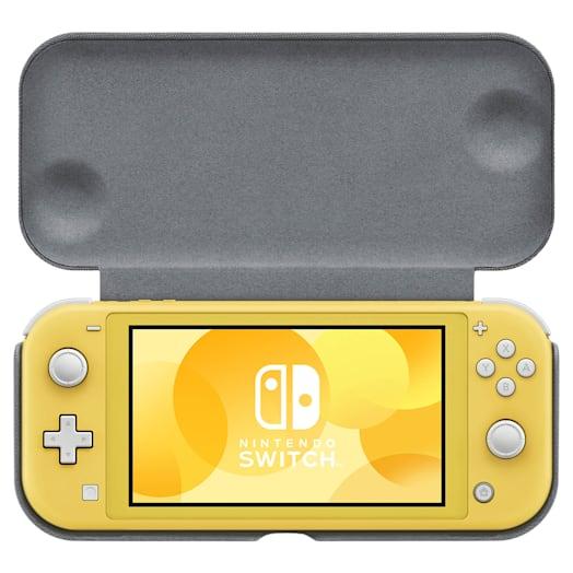 Nintendo Switch Lite Flip Cover Set