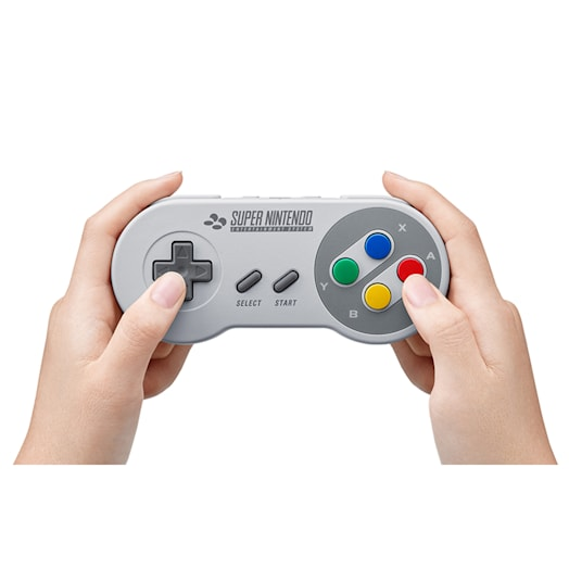 Super Nintendo Entertainment System Controller for Nintendo Switch image 2