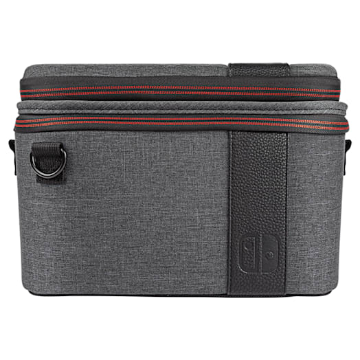 Nintendo Switch System Case - Deluxe Elite Edition