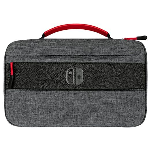 Nintendo Switch Commuter Case - Deluxe Elite Edition image 1