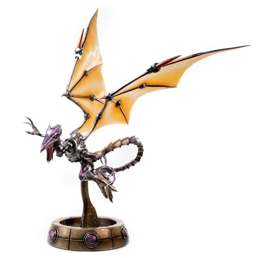 Metroid Prime: Meta Ridley Figurine (Exclusive Edition)