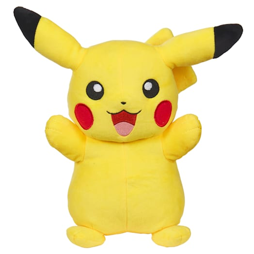 Pokémon Pikachu Soft Toy