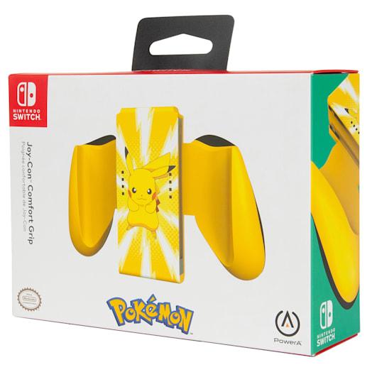Nintendo Switch Joy-Con Comfort Grip (Pikachu)