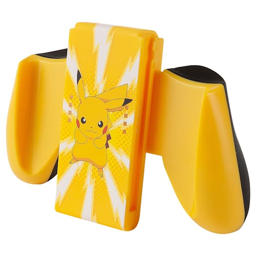 Nintendo Switch Joy-Con Comfort Grip (Pikachu) image 2