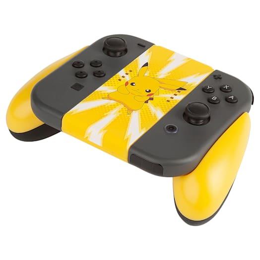 Nintendo Switch Joy-Con Comfort Grip (Pikachu) image 4