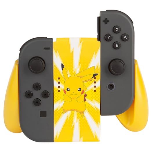 Nintendo Switch Joy-Con Comfort Grip (Pikachu) image 3