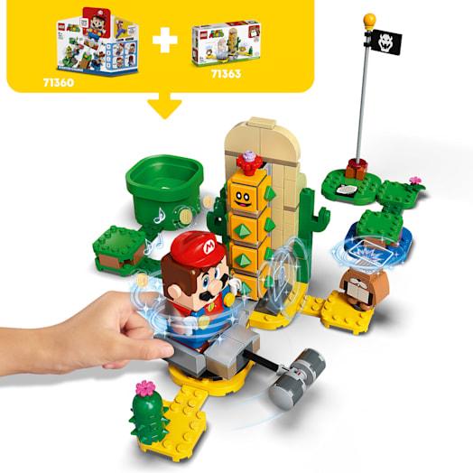 LEGO Super Mario Desert Pokey Expansion Set (71363) image 5