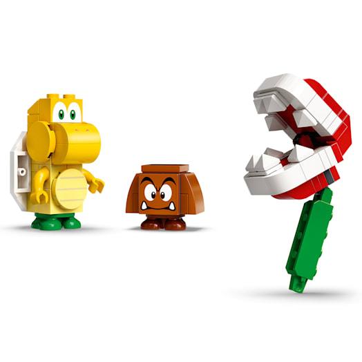 LEGO Super Mario Piranha Plant Power Slide Expansion Set (71365) image 5