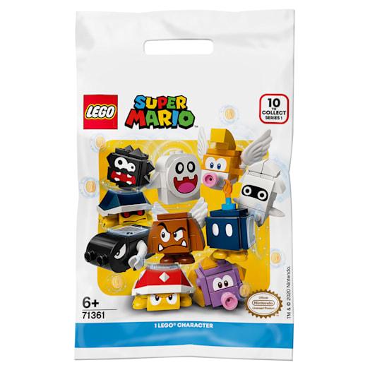 LEGO Super Mario Character Packs – Series 1 (71361)