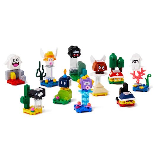 LEGO Super Mario Character Packs – Series 1 (71361) image 3