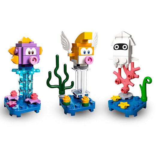 LEGO Super Mario Character Packs – Series 1 (71361) image 4