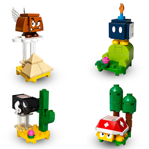 LEGO Super Mario Character Packs – Series 1 (71361) image 6
