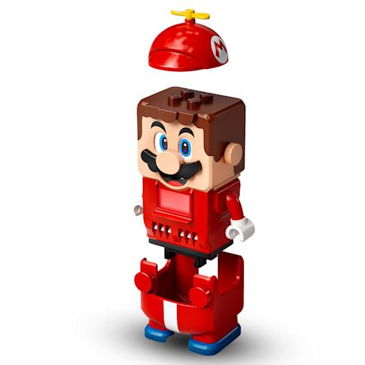 LEGO Super Mario Propeller Mario Power-Up Pack (71371) image 2