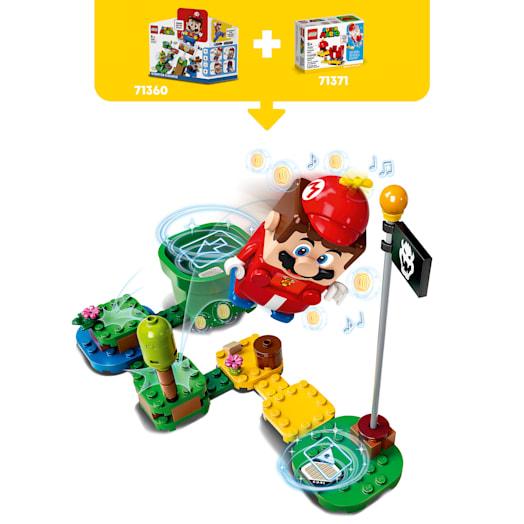 LEGO Super Mario Propeller Mario Power-Up Pack (71371) image 4