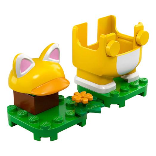 LEGO Super Mario Cat Mario Power-Up Pack (71372) image 4