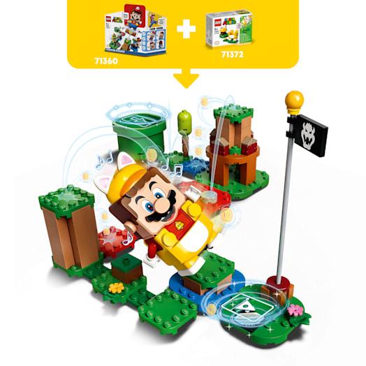 LEGO Super Mario Cat Mario Power-Up Pack (71372) image 7