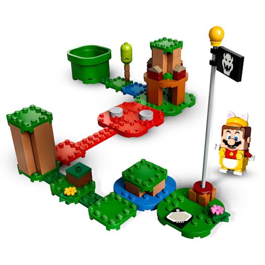 LEGO Super Mario Cat Mario Power-Up Pack (71372) image 6