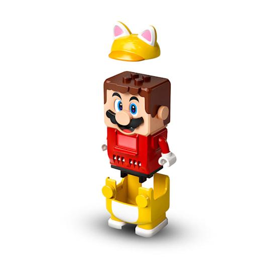LEGO Super Mario Cat Mario Power-Up Pack (71372) image 5
